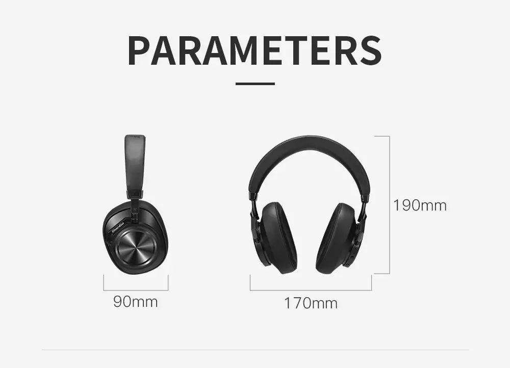 Bluedio T7 Wireless Bluetooth Headphones (12)