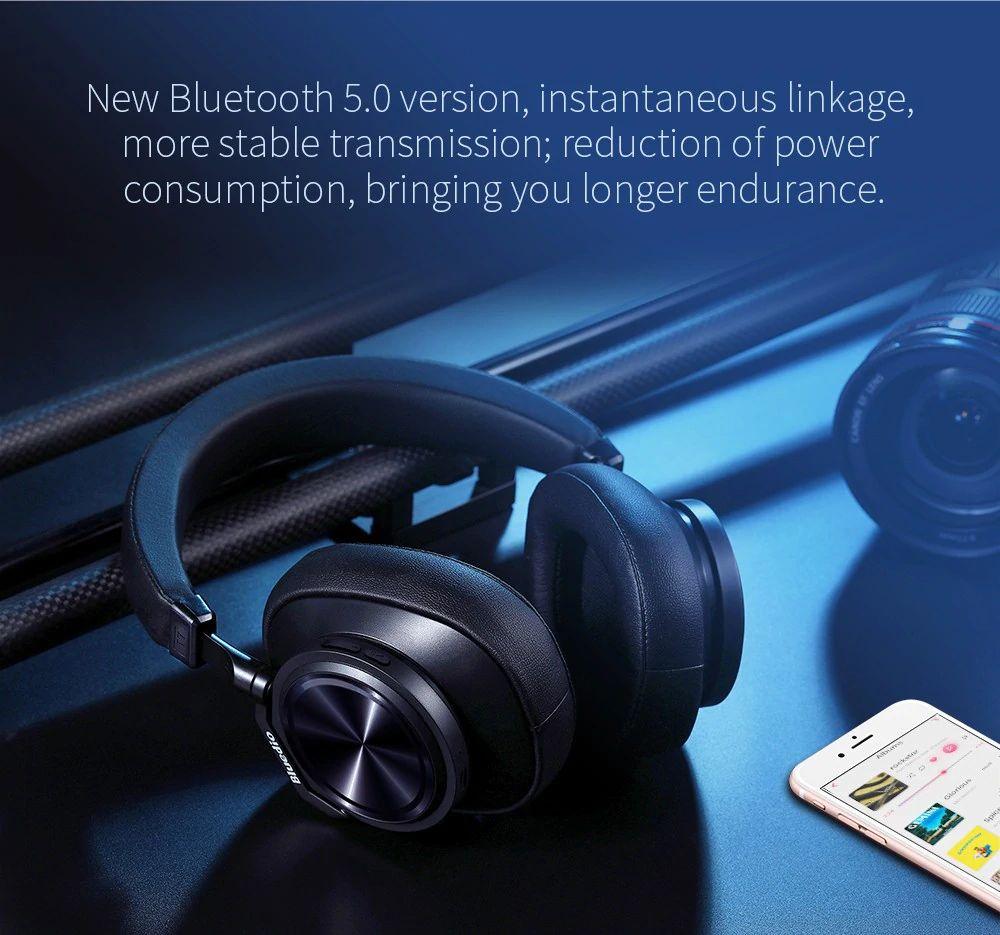 Bluedio T7 Wireless Bluetooth Headphones (13)