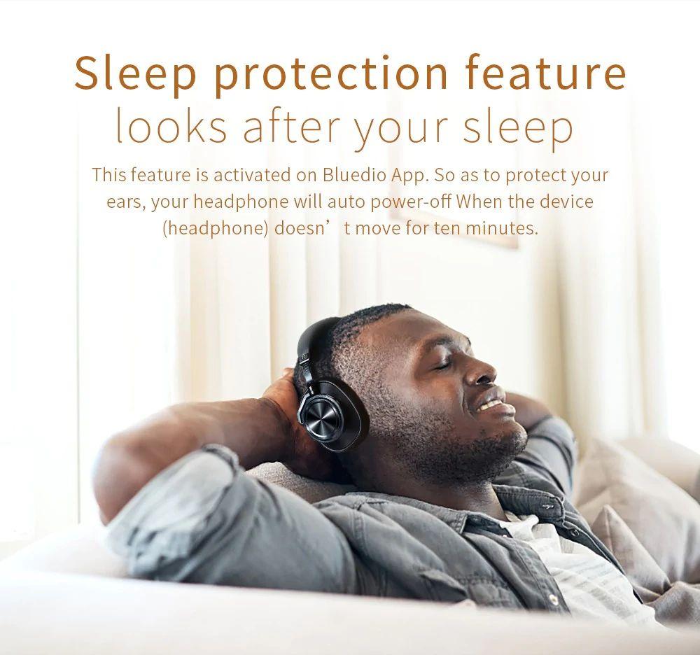 Bluedio T7 Wireless Bluetooth Headphones (5)