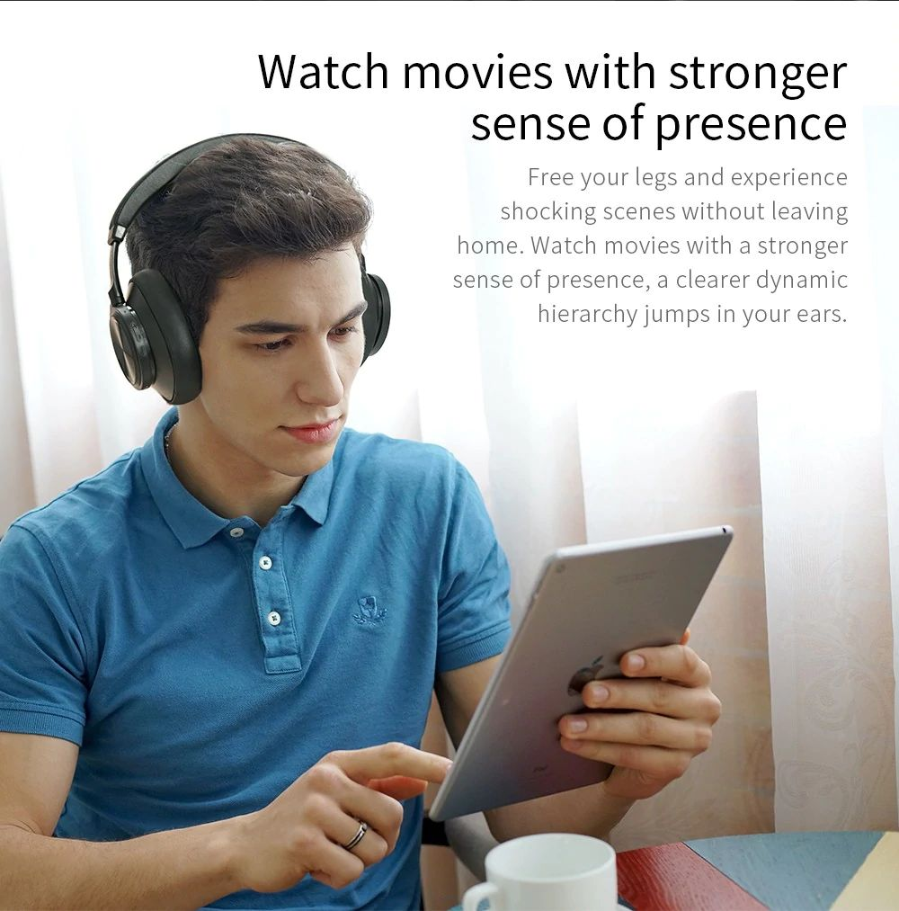 Bluedio T7 Wireless Bluetooth Headphones (7)