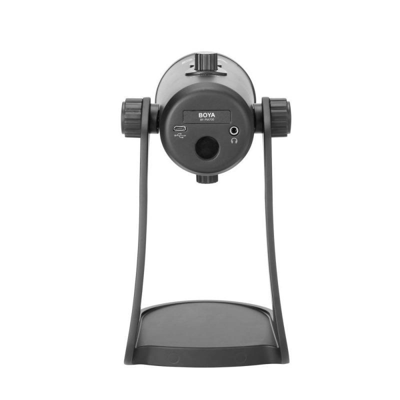 Boya By Pm700 Usb Condenser Microphone (3)