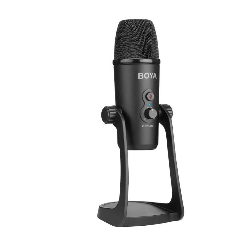 Boya By Pm700 Usb Condenser Microphone (4)