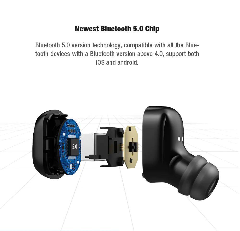 Dacom K6h Pro Tws Earphone Bluetooth Earbuds (3)