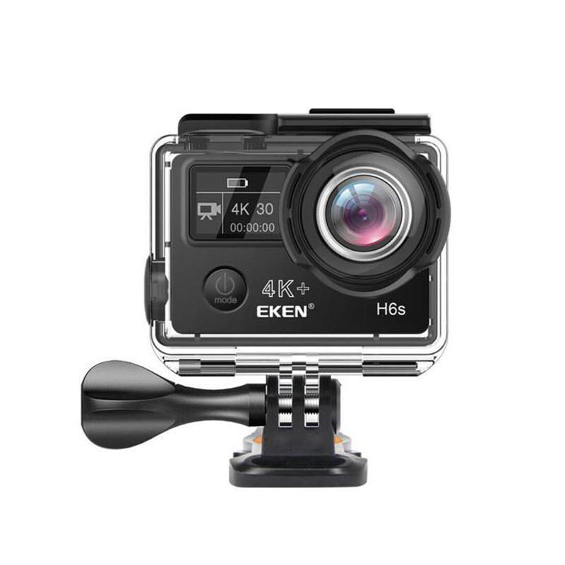 Eken H6s Sports Action Camera Eis 4k (2)