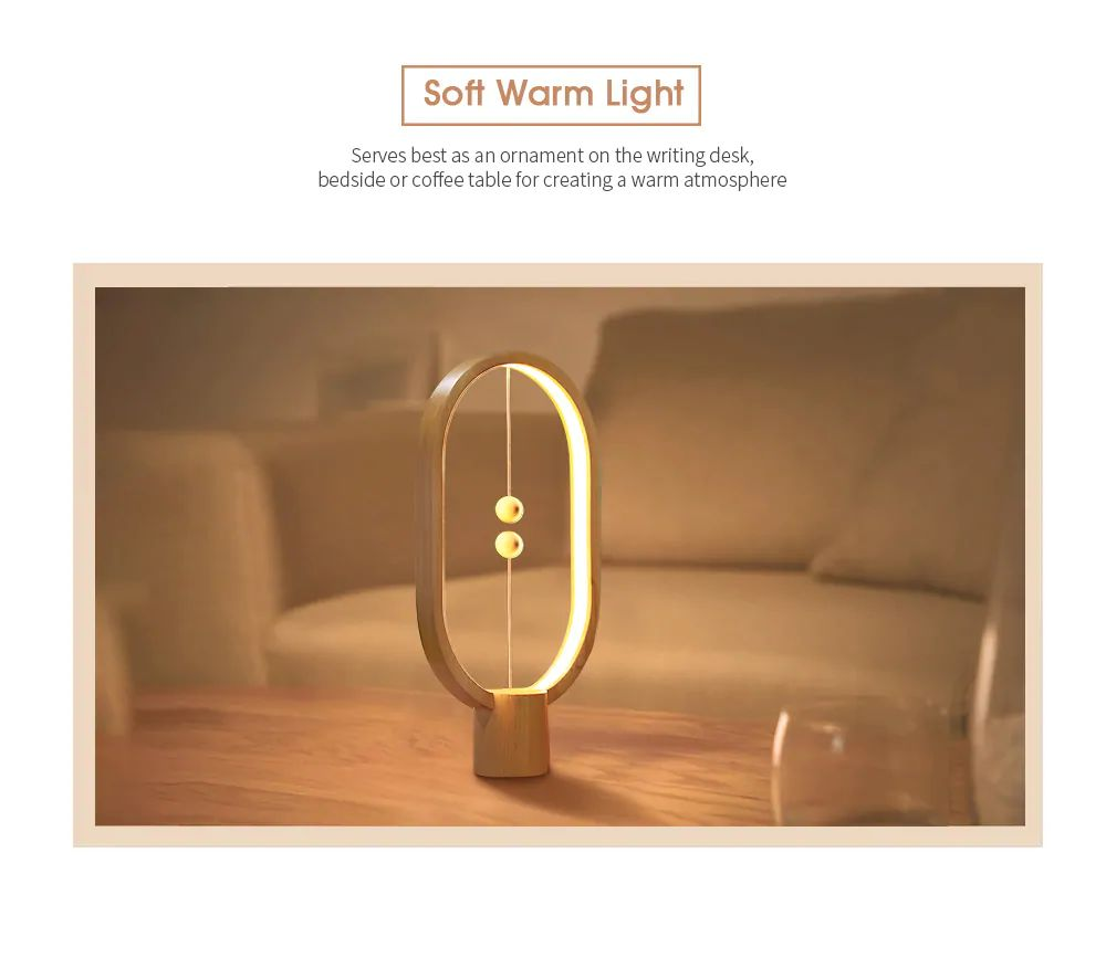 Heng Balance Lamp Magnetic Mid Air Switch Lamp (3)