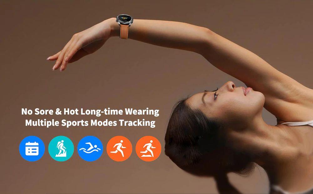 Huawei Honor Magic Smart Watch (1)