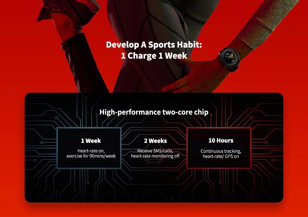 Huawei Honor Magic Smart Watch (3)