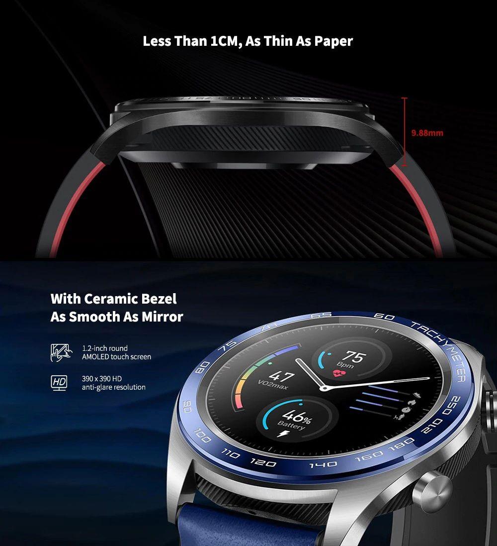 Huawei Honor Magic Smart Watch (5)
