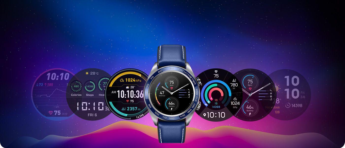 Huawei Honor Magic Smart Watch (7)