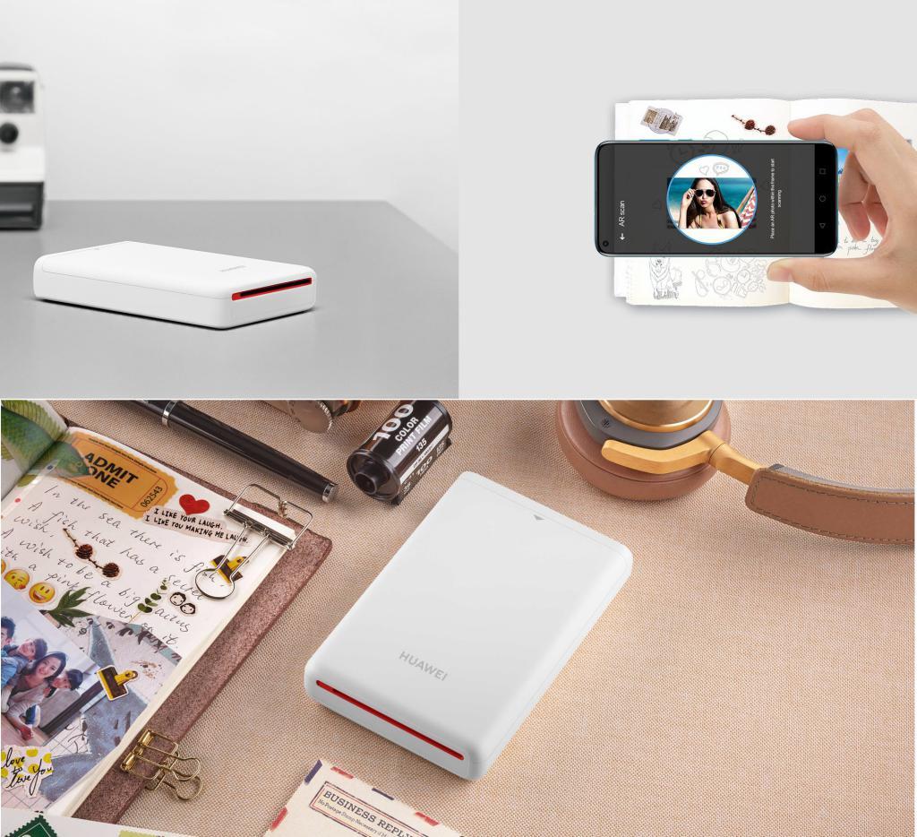 Huawei Portable Photo Printer (4)