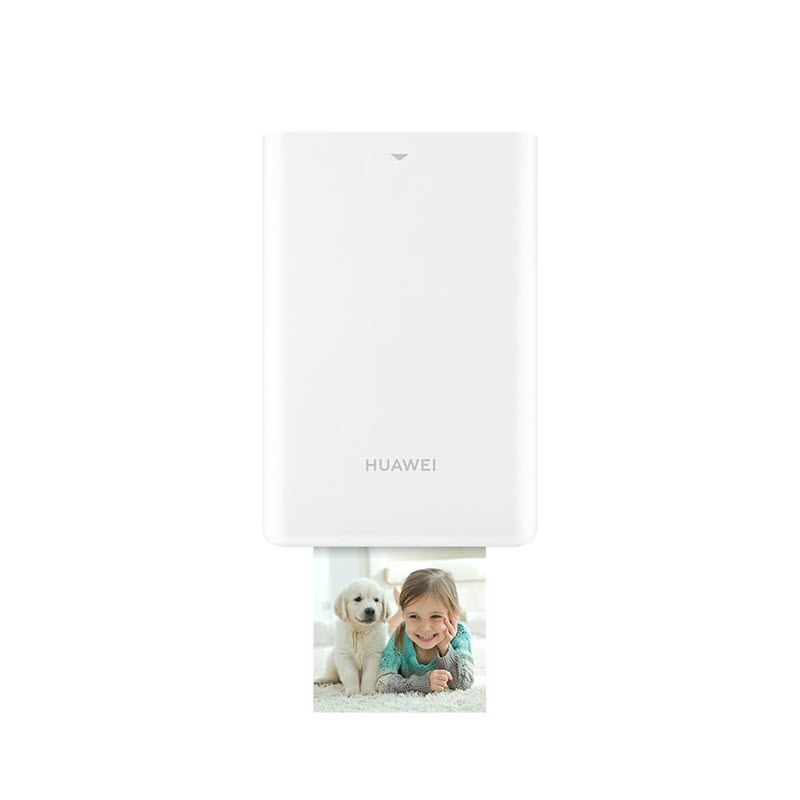 Huawei Portable Photo Printer
