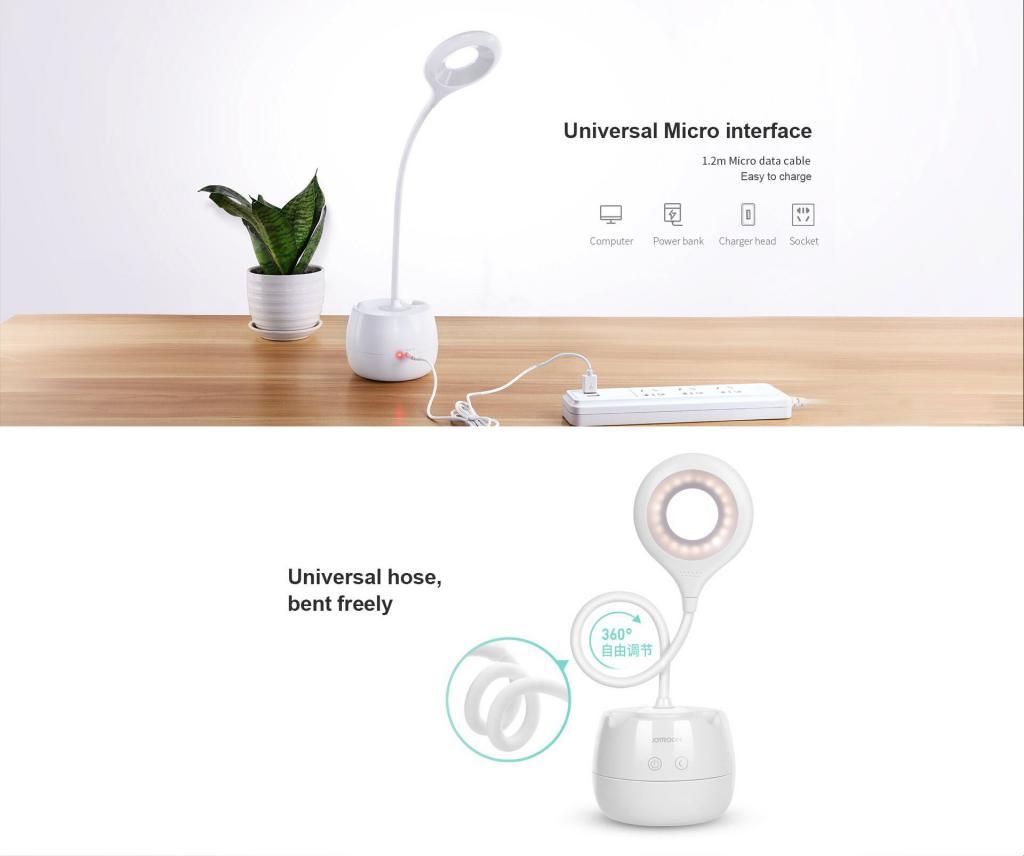 Joyroom Jr Cy228 Creative Pen Holder Table Lamp (3)