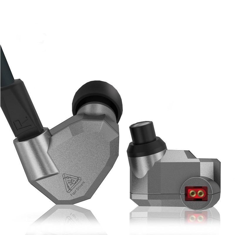 Kz Zs5 2dd2ba Hybrid In Ear Earphones (6)