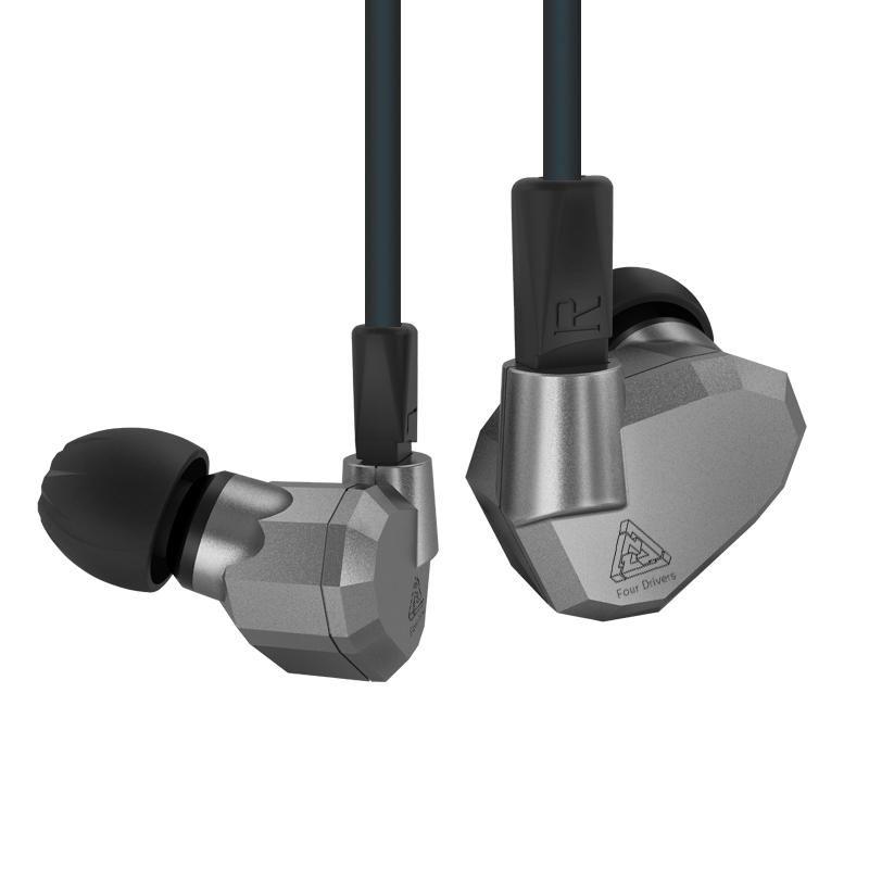 Kz Zs5 2dd2ba Hybrid In Ear Earphones (7)