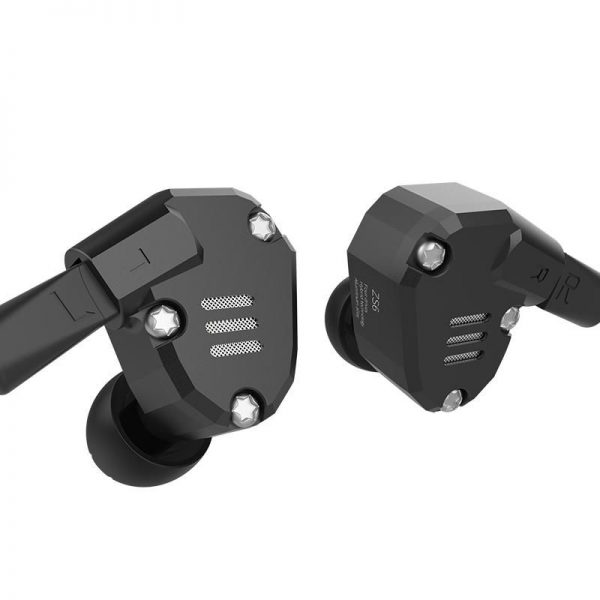 Kz Zs6 Hifi Dual Balanced Driver Earphones (4)