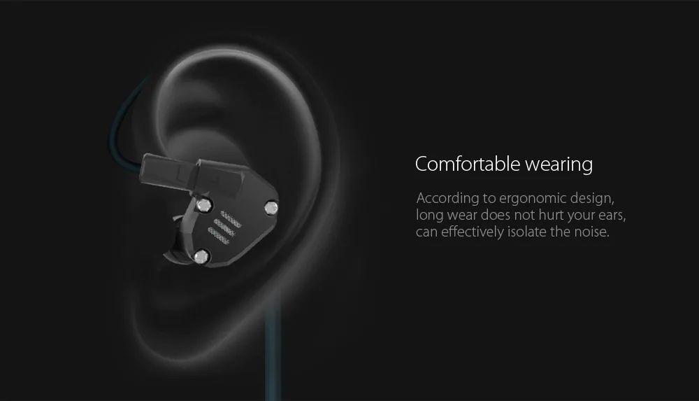 Kz Zs6 Hifi Dual Balanced Driver Earphones (7)