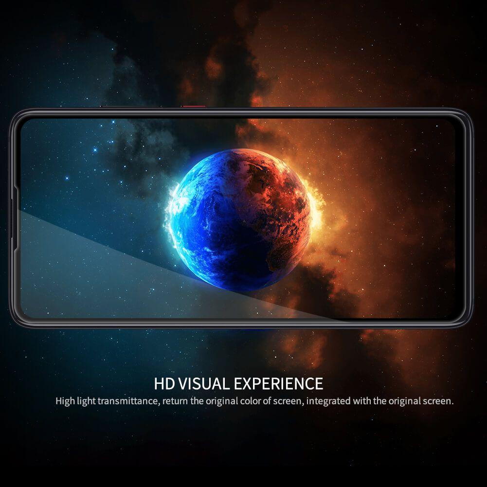 Nillkin Amazing Cp Pro Tempered Glass Screen Protector For Xiaomi Redmi K20 K20 Pro (2)