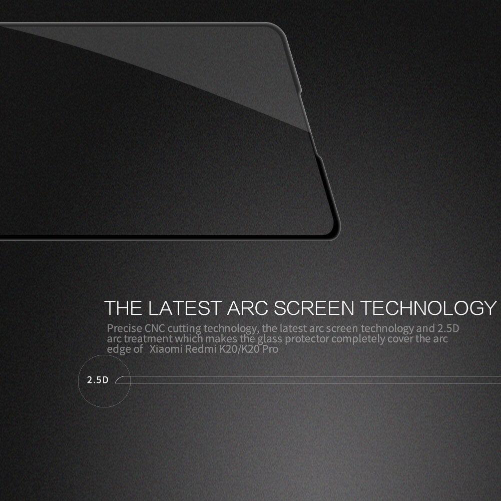 Nillkin Amazing Cp Pro Tempered Glass Screen Protector For Xiaomi Redmi K20 K20 Pro (4)