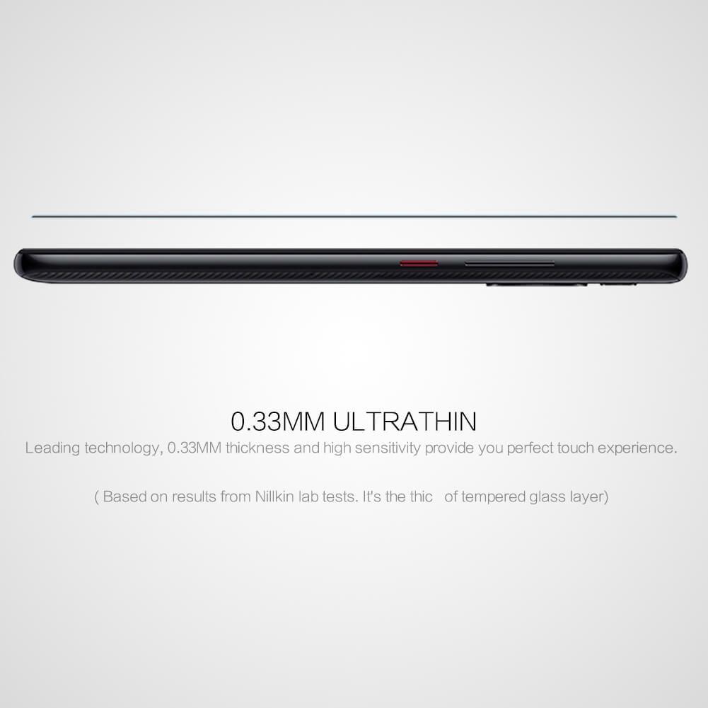 Nillkin Amazing Cp Pro Tempered Glass Screen Protector For Xiaomi Redmi K20 K20 Pro (5)
