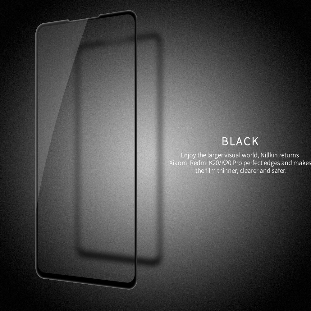 Nillkin Amazing Cp Pro Tempered Glass Screen Protector For Xiaomi Redmi K20 K20 Pro (9)