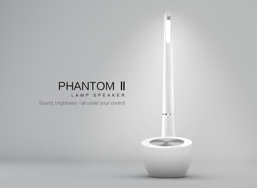 Nillkin Phantom Lamp 2 Speaker (1)