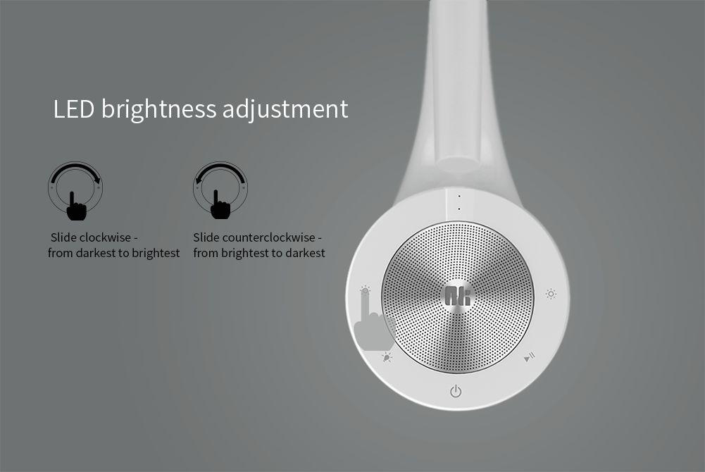 Nillkin Phantom Lamp 2 Speaker (19)