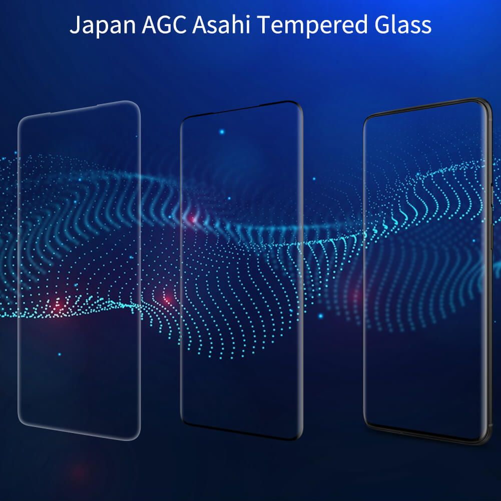 Nillkin 3D DS+ Max Tempered Glass for OnePlus 7T Pro