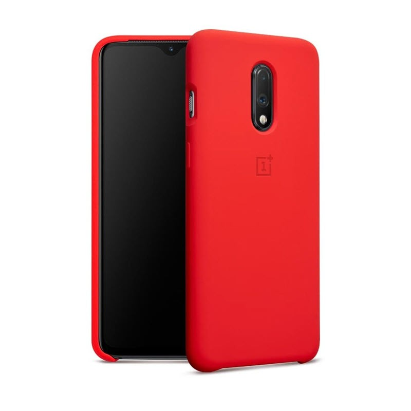 Oneplus 7 Silicone Protective Case (2)
