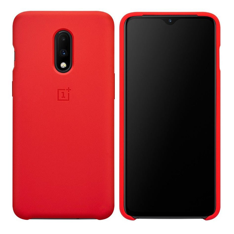 Oneplus 7 Silicone Protective Case (5)