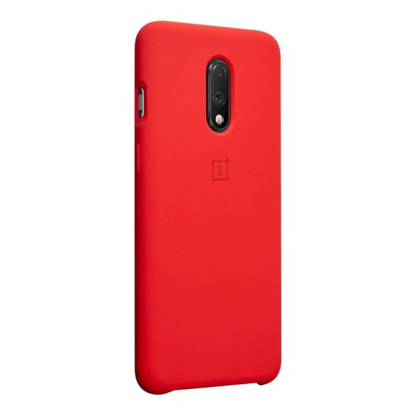 Oneplus 7 Silicone Protective Case (6)