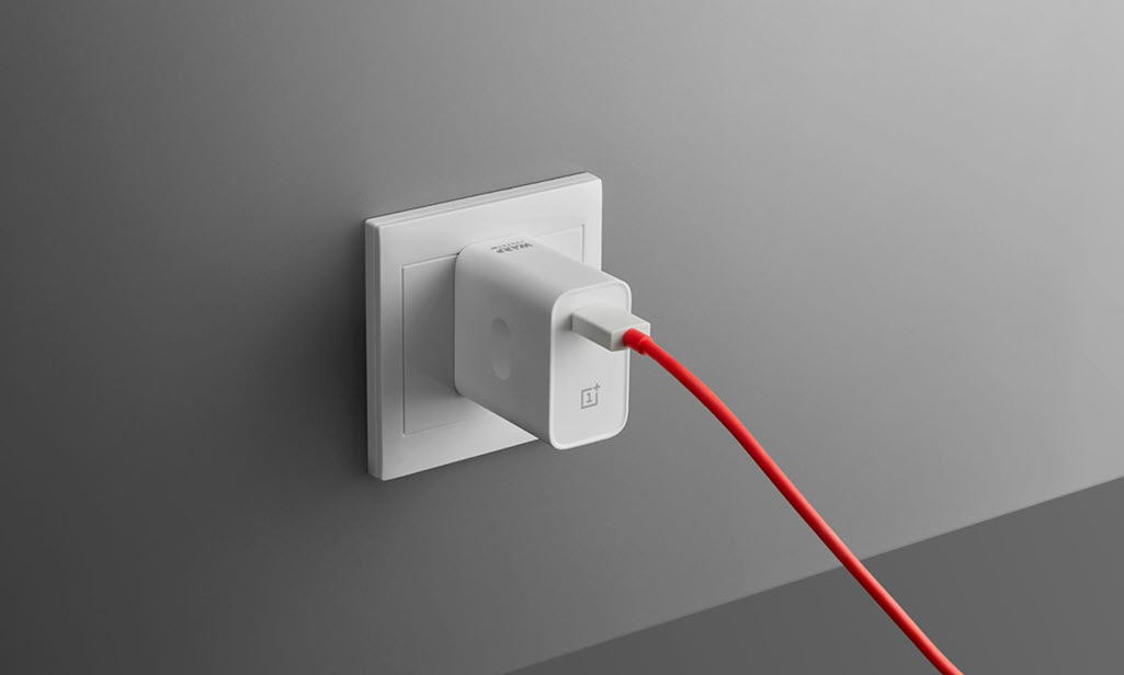 Oneplus Warp Charge 30 Power Adapter With Type C Cable (1)