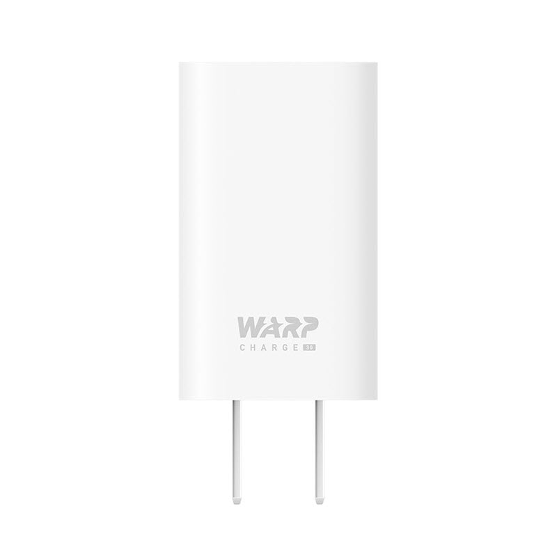 Oneplus Warp Charge 30 Power Adapter With Type C Cable (4)
