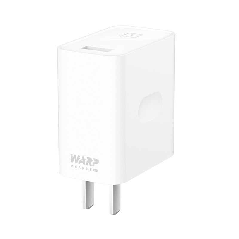 Oneplus Warp Charge 30 Power Adapter With Type C Cable (5)