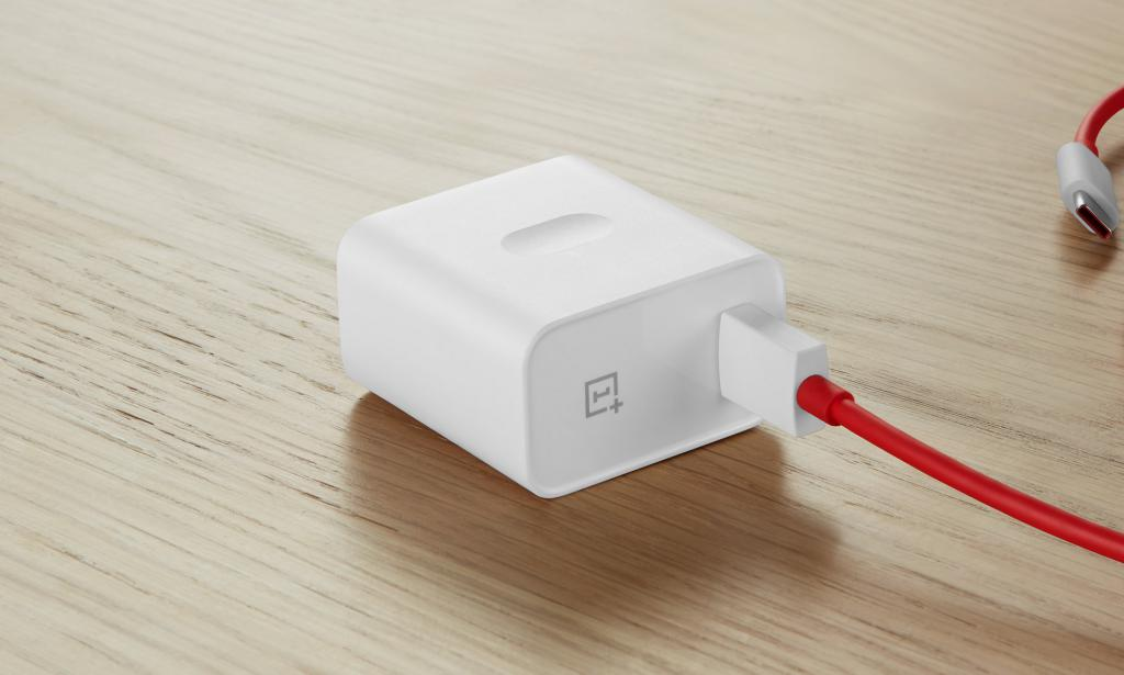 Oneplus Warp Charge 30 Power Adapter With Type C Cable (9)
