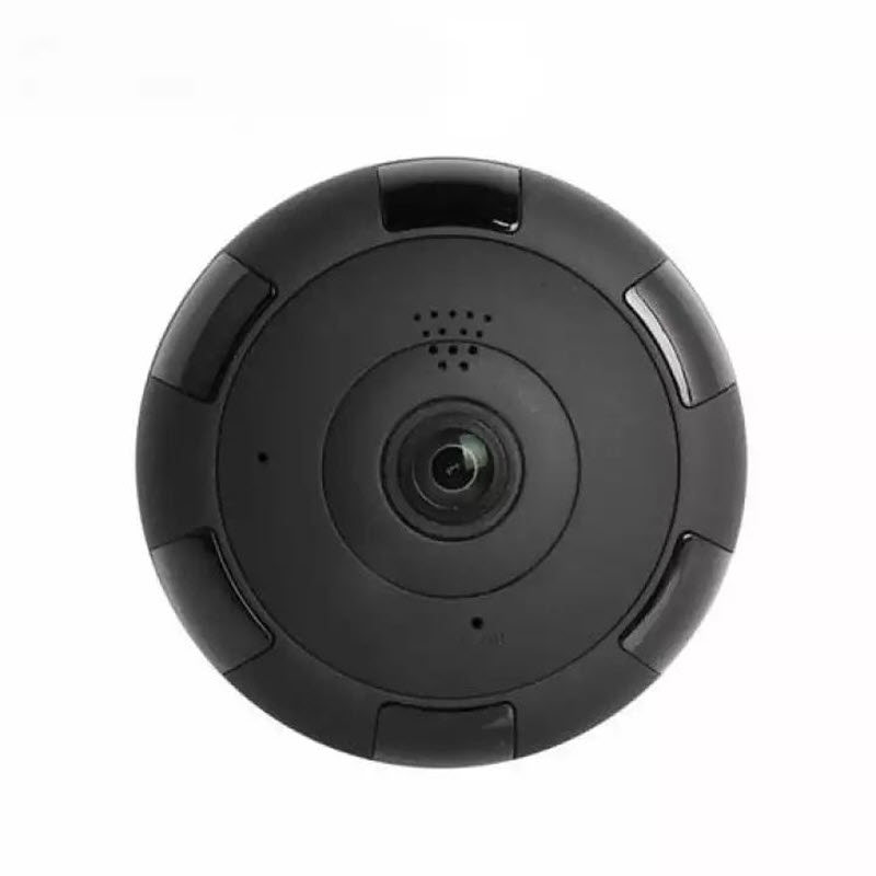 Panoramic Ip Camera 360 Degree Fisheye Security Camera 960p (1)