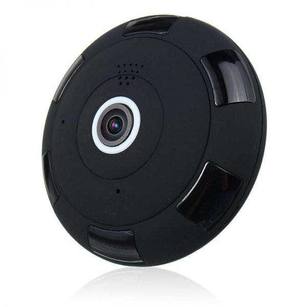 Panoramic Ip Camera 360 Degree Fisheye Security Camera 960p (2)
