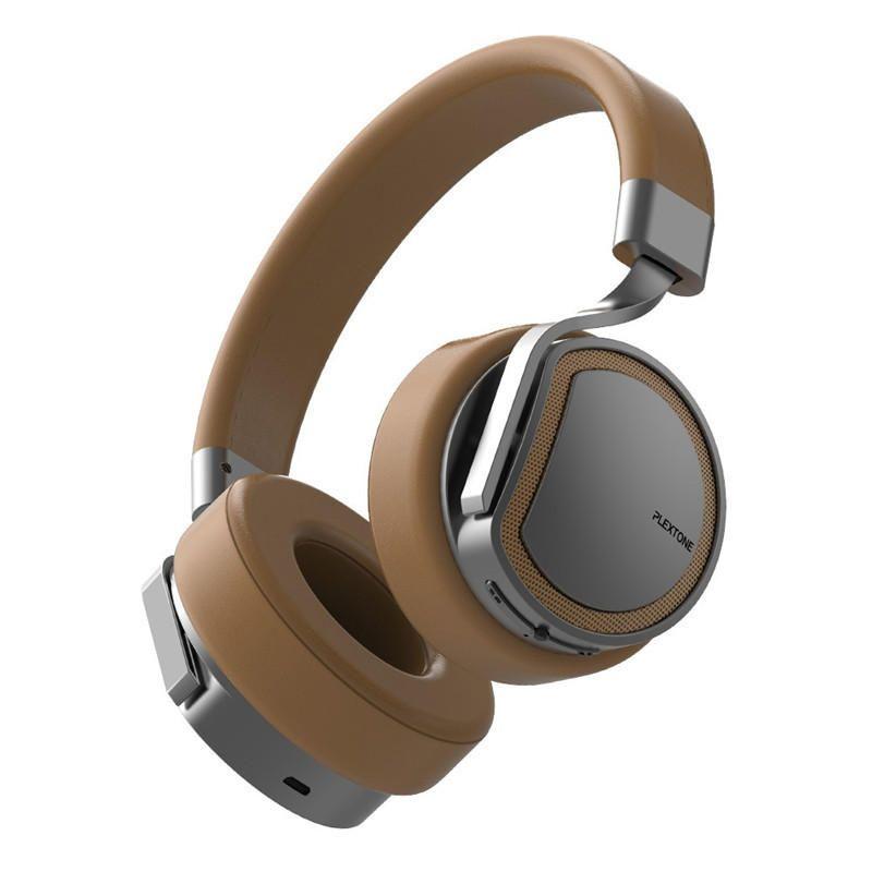 Plextone Bt270 Wireless Bluetooth Headphone (1)