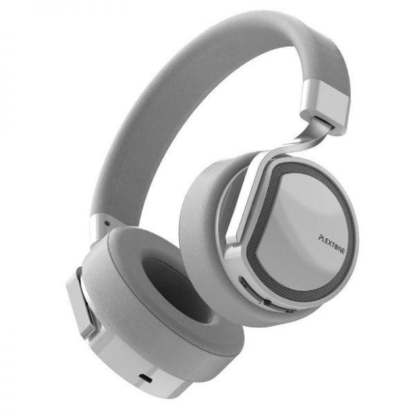 Plextone Bt270 Wireless Bluetooth Headphone (3)