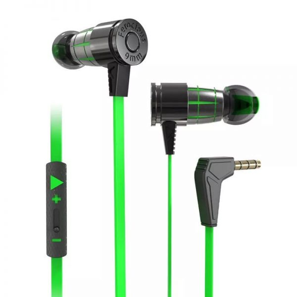 Plextone G25 Gaming Earphones (4)