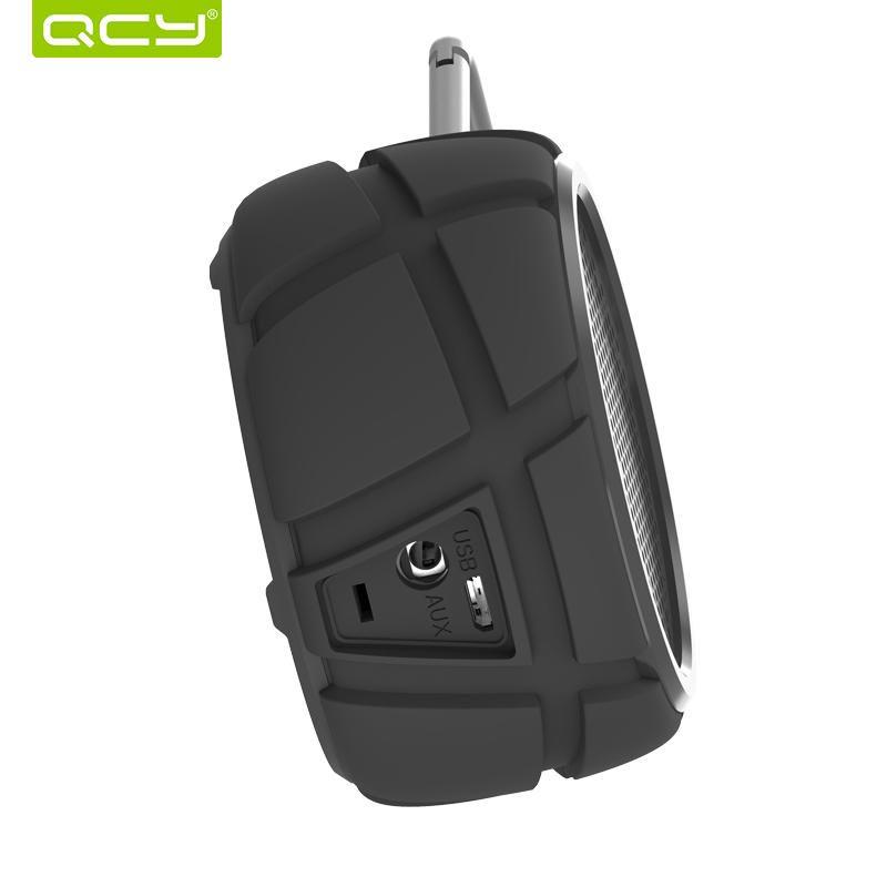 Qcy Box 2 Waterproof Outdoor Speaker (2)