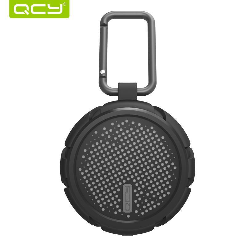 Qcy Box 2 Waterproof Outdoor Speaker (5)