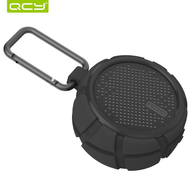 Qcy Box 2 Waterproof Outdoor Speaker (6)