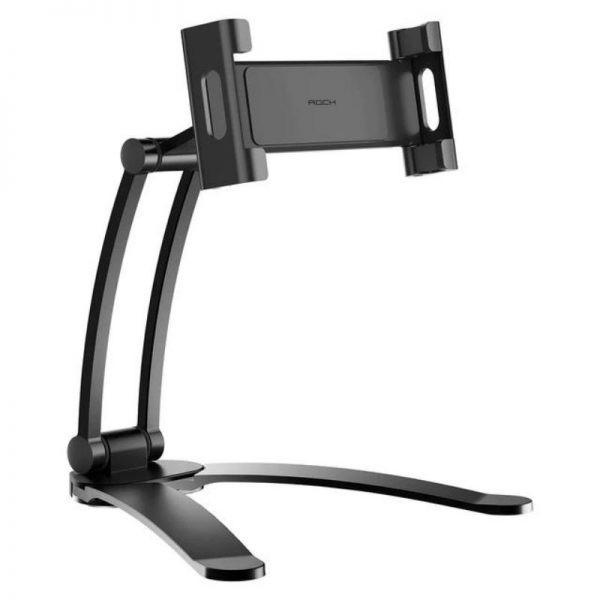 Rock 360 Universal Adjustable Desktop Phone Stand (4)