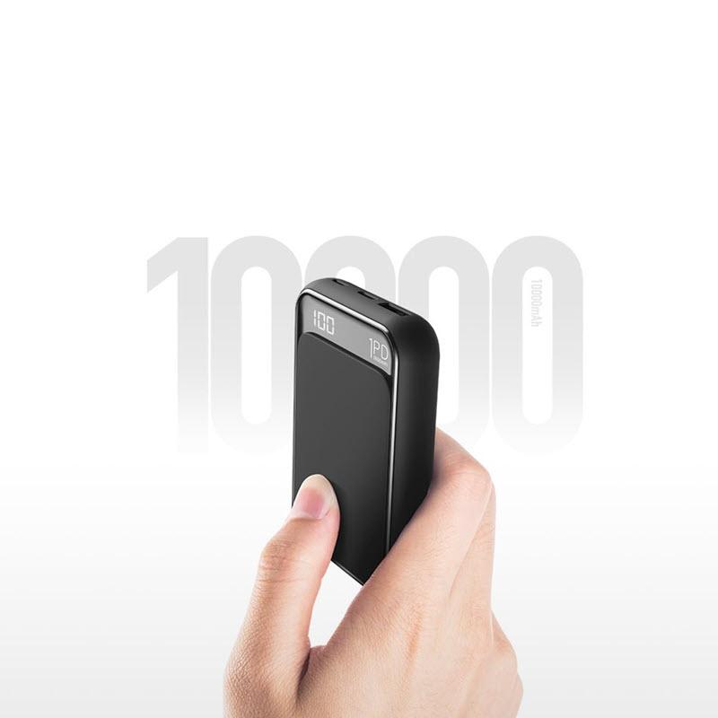Rock Mini Pd Power Bank 10000mah (2)