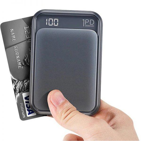 Rock Mini Pd Power Bank 10000mah (3)