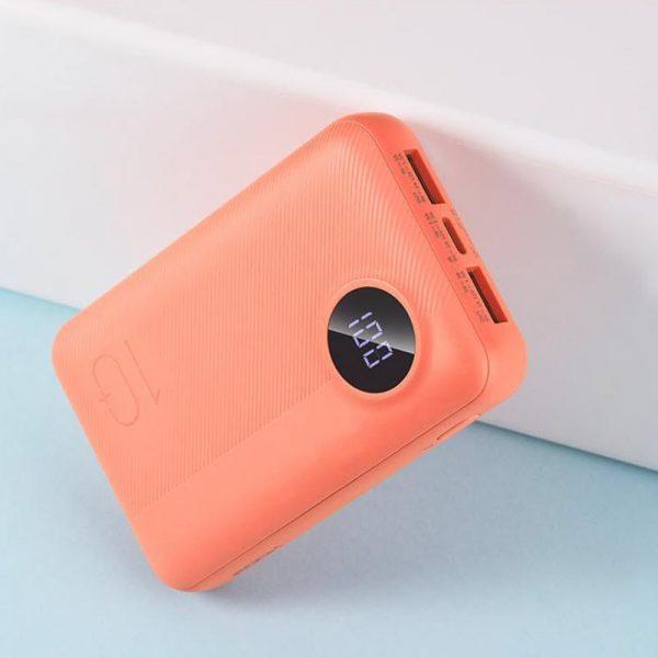 Rock P75 Mini Camera Power Bank 10000mah (25)
