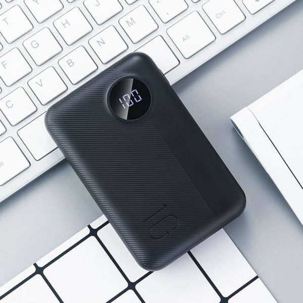 Rock P75 Mini Camera Power Bank 10000mah (27)