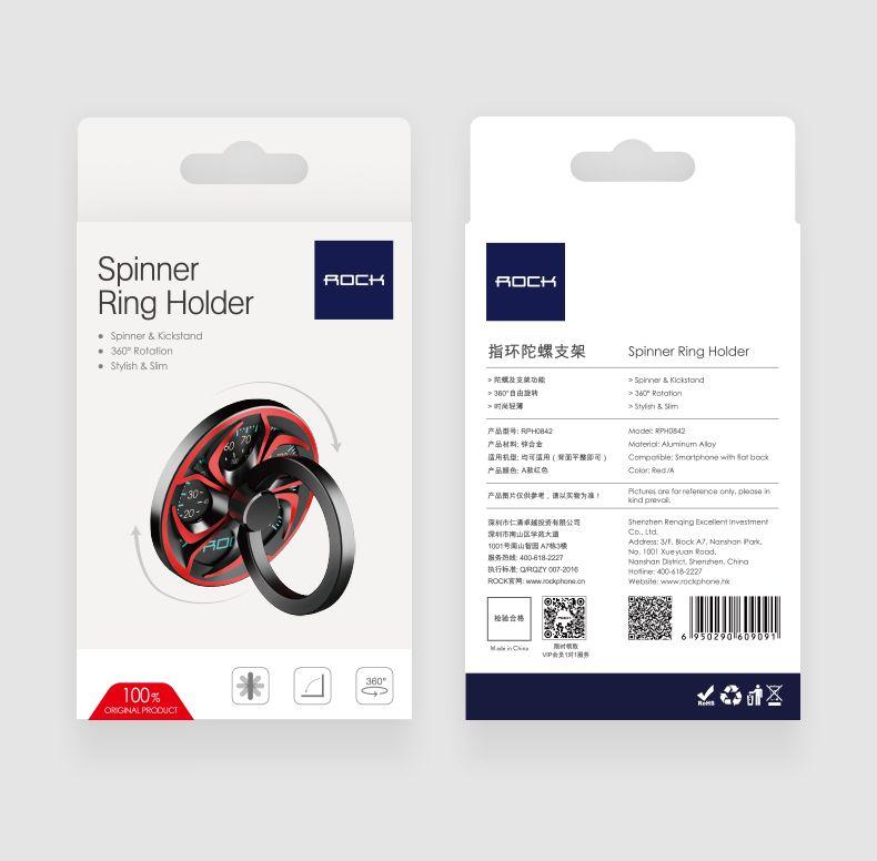 Rock Spinner Ring Holder 360 Degree (18)