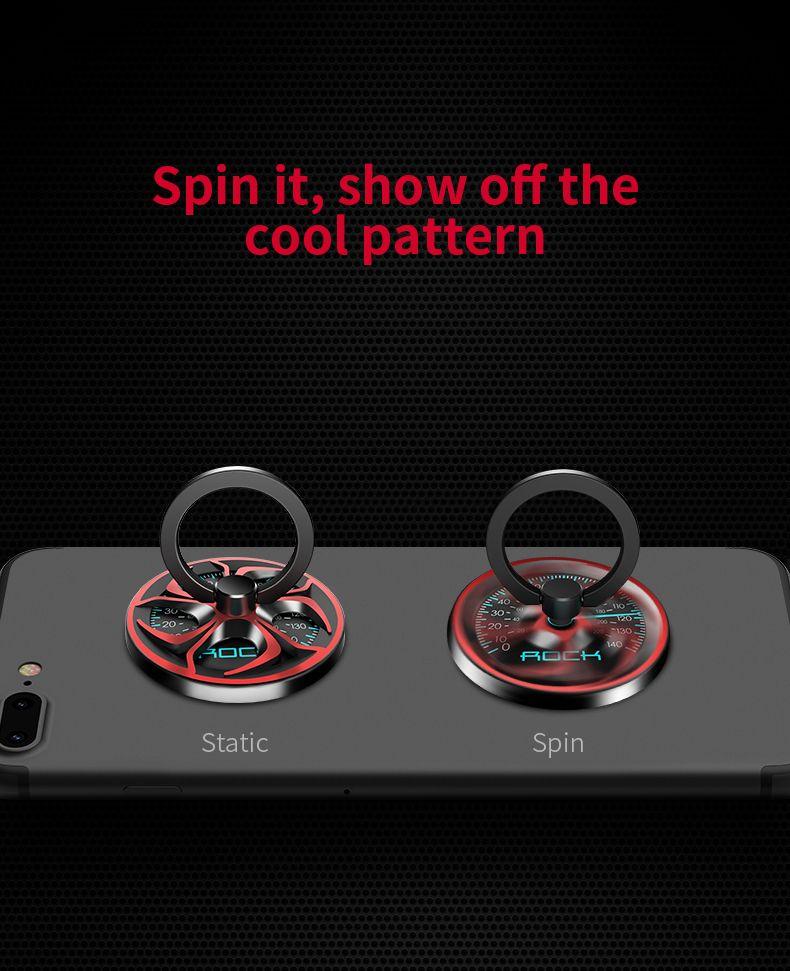 Rock Spinner Ring Holder 360 Degree (3)