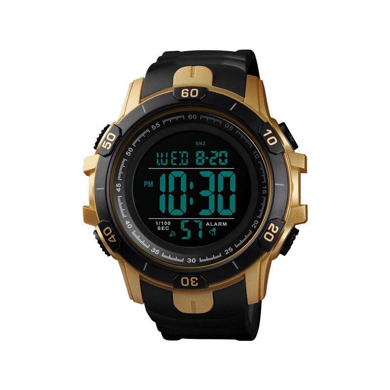 Skmei 1475 Digital Dial Mens Watch (12)